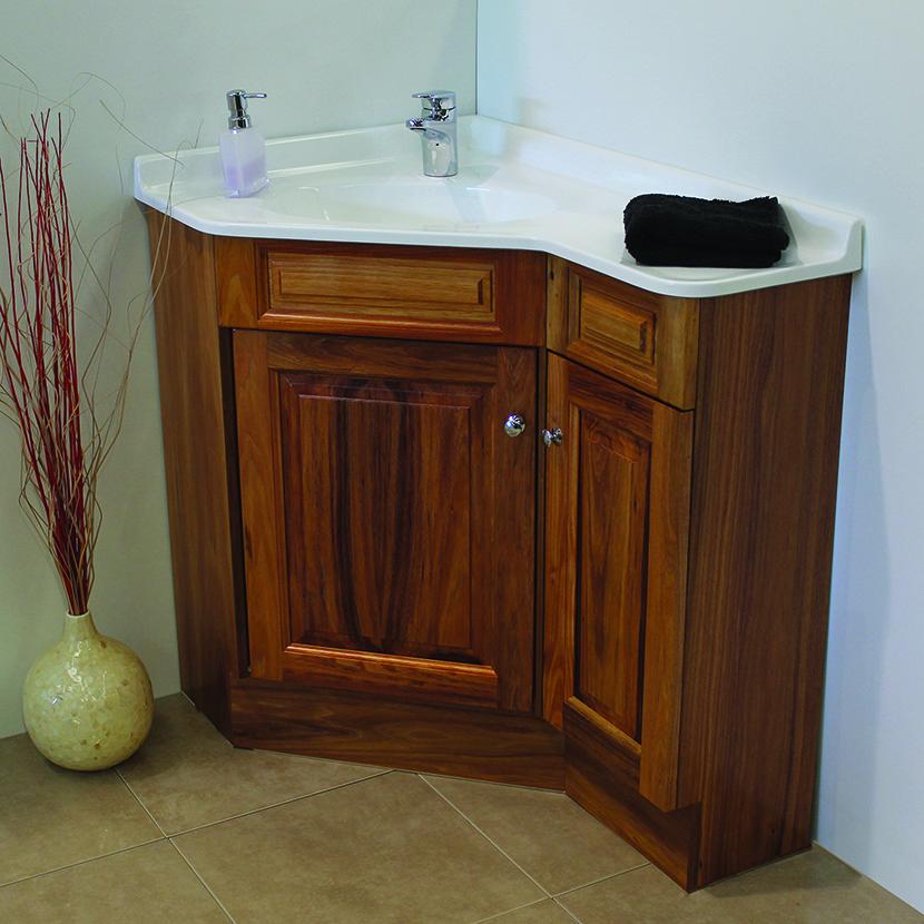 Corner Vanities Showerama Australia